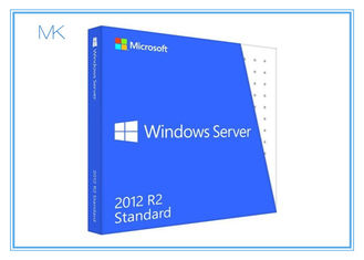 Chine Windows Server authentique original 2012 bases R2 du serveur 2012 de victoire de Retailbox de versions fournisseur