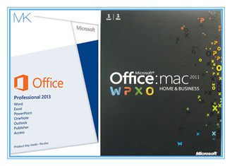 Chine Le professionnel de Microsoft Office 2013 plus en ligne principal activent par le bit 32/64 d'Internet fournisseur